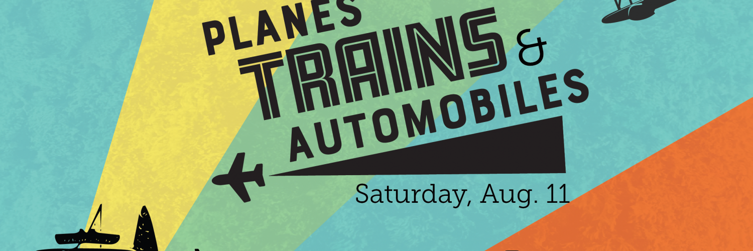 East Troy Chamber Planes Train Auto Plain
