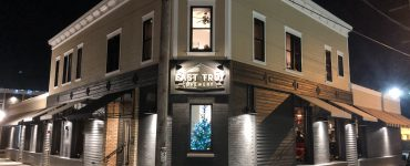East Troy Brewery