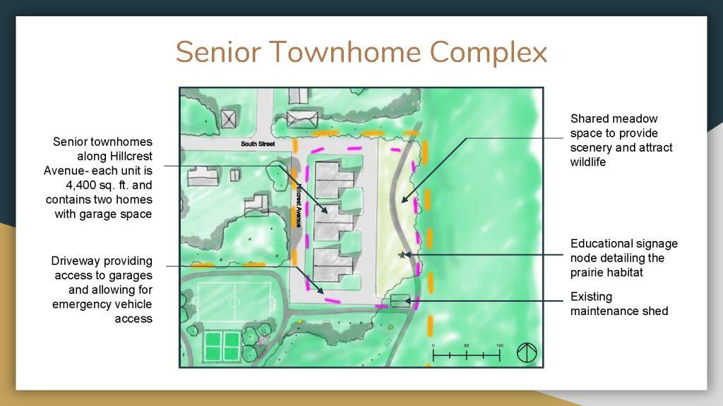 Former Trent Tube Concept Plan 1