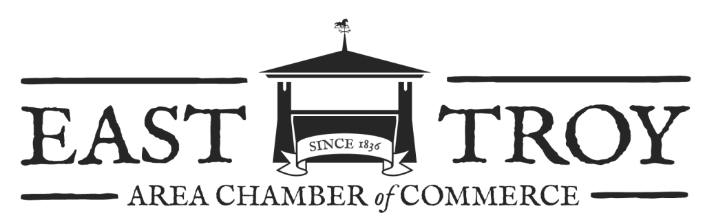 East Troy Area Chamber of Commerce Logo